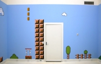 Room Mate Mario